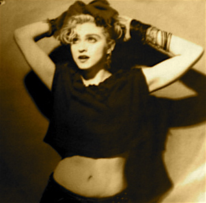 Download Madonna Holiday free midi and other Madonna free midi.